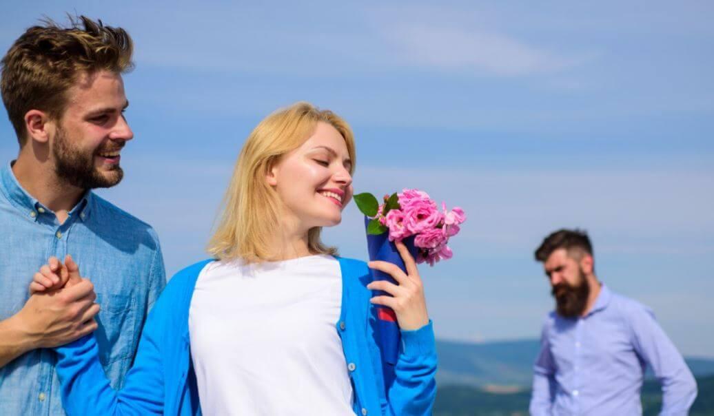 Empezar una nueva relación sin terminar la anterior