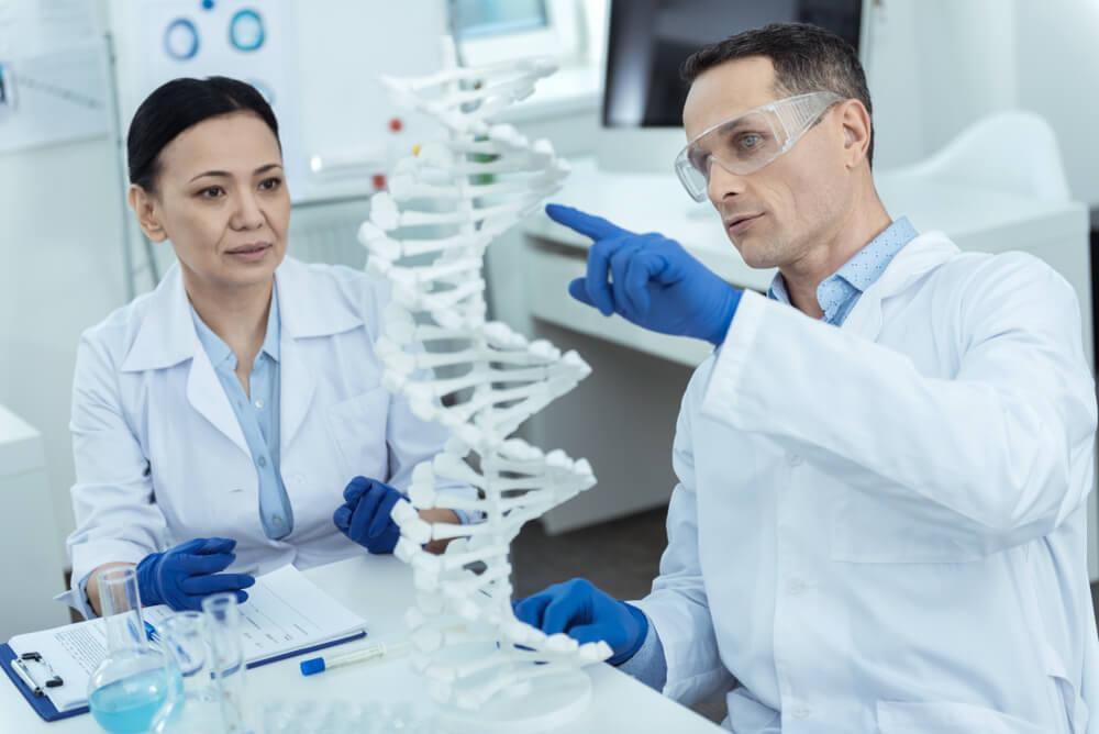 Síndrome de Alagille: enfermedad genética que afecta al hígado y al corazón