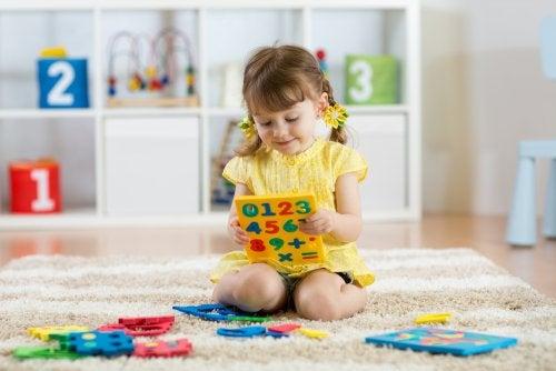 6 consejos para enseñar matemáticas a los niños
