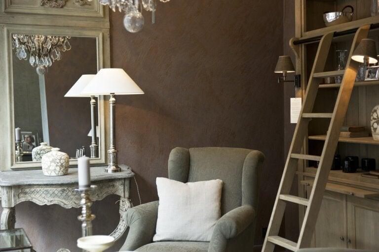 Escaleras decorativas: última tendencia en decoración