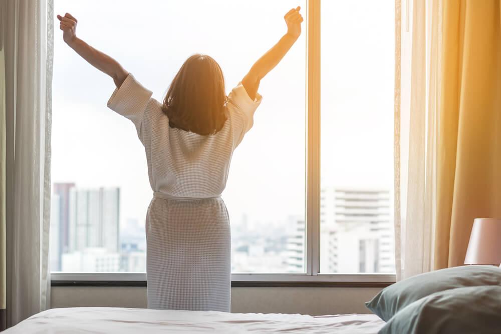 Descubre cómo las pequeñas rutinas pueden ayudarte a liberar el estrés