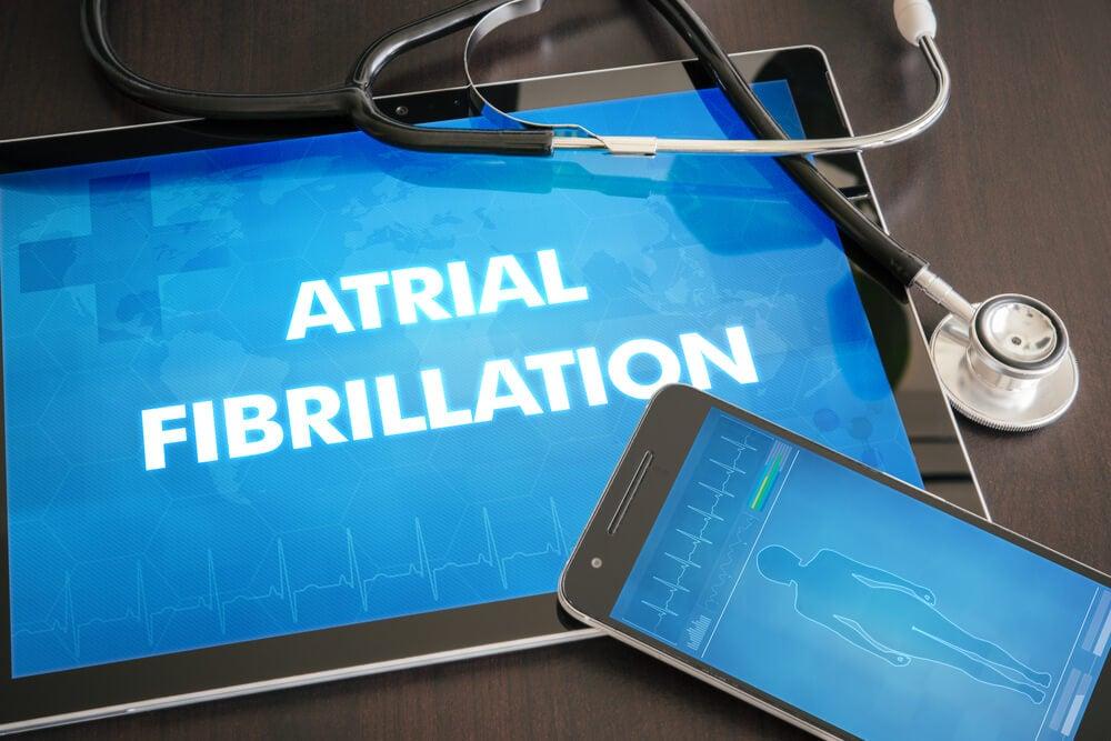 ¿Qué es la fibrilación auricular?