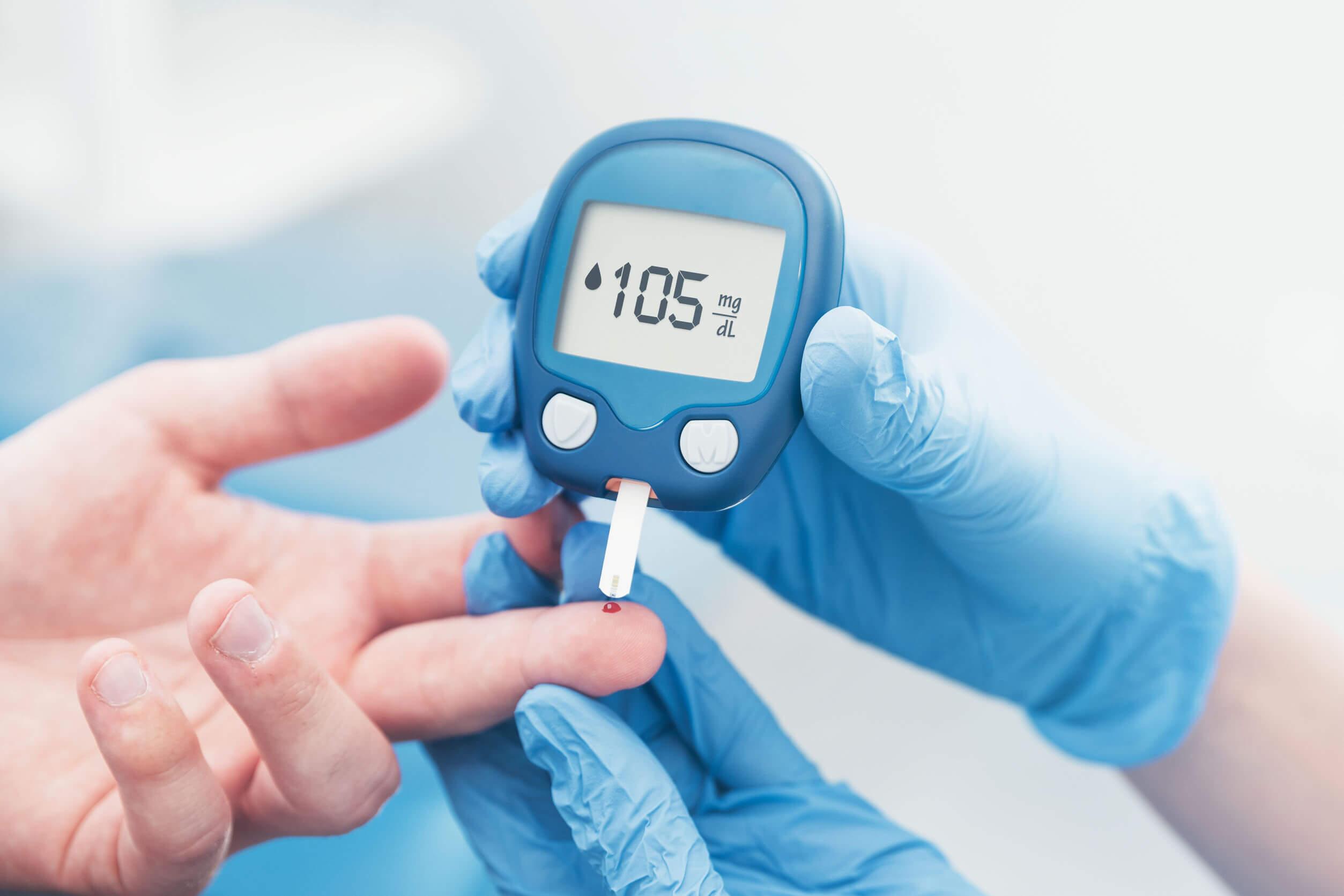 La dieta sin hidratos de carbono se relaciona con la incidencia de diabetes.