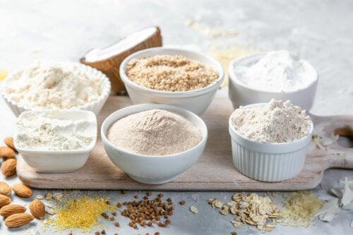 6 consecuencias de una dieta sin hidratos de carbono