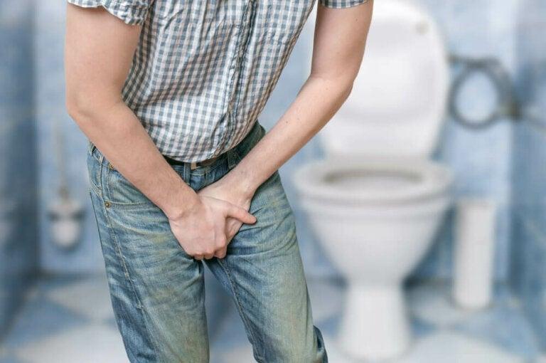 Controlar la incontinencia urinaria: 5 hábitos saludables