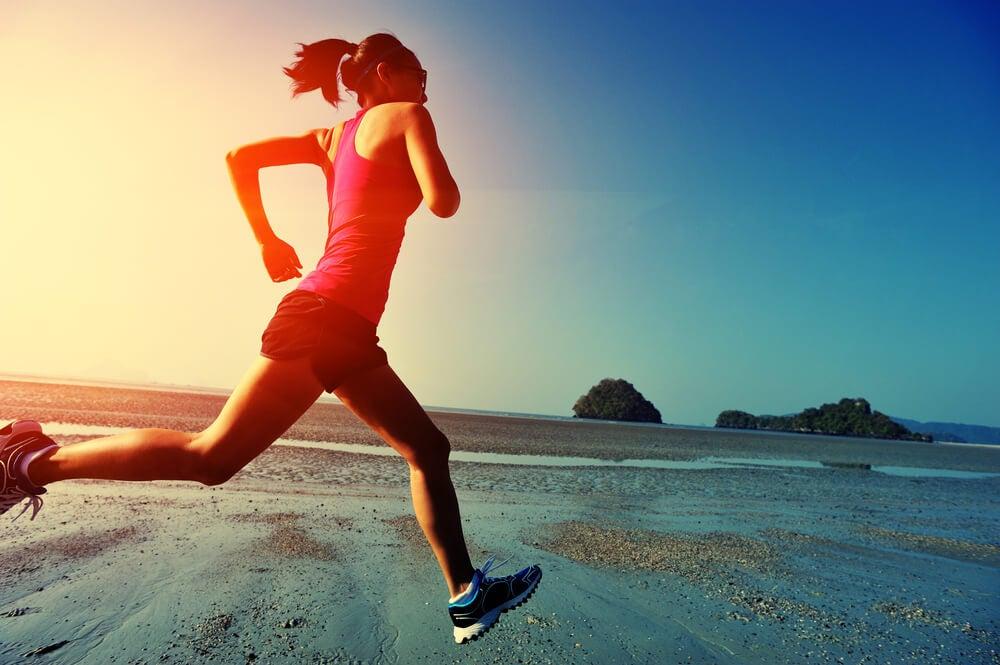 endorfinas en el deporte