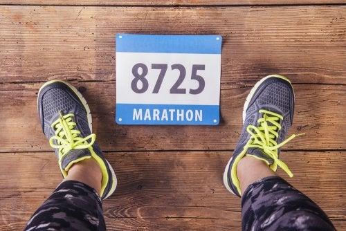 Los 4 mejores consejos para correr una maratón