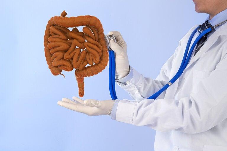 ¿Cómo es la extracción de un cuerpo extraño rectal?