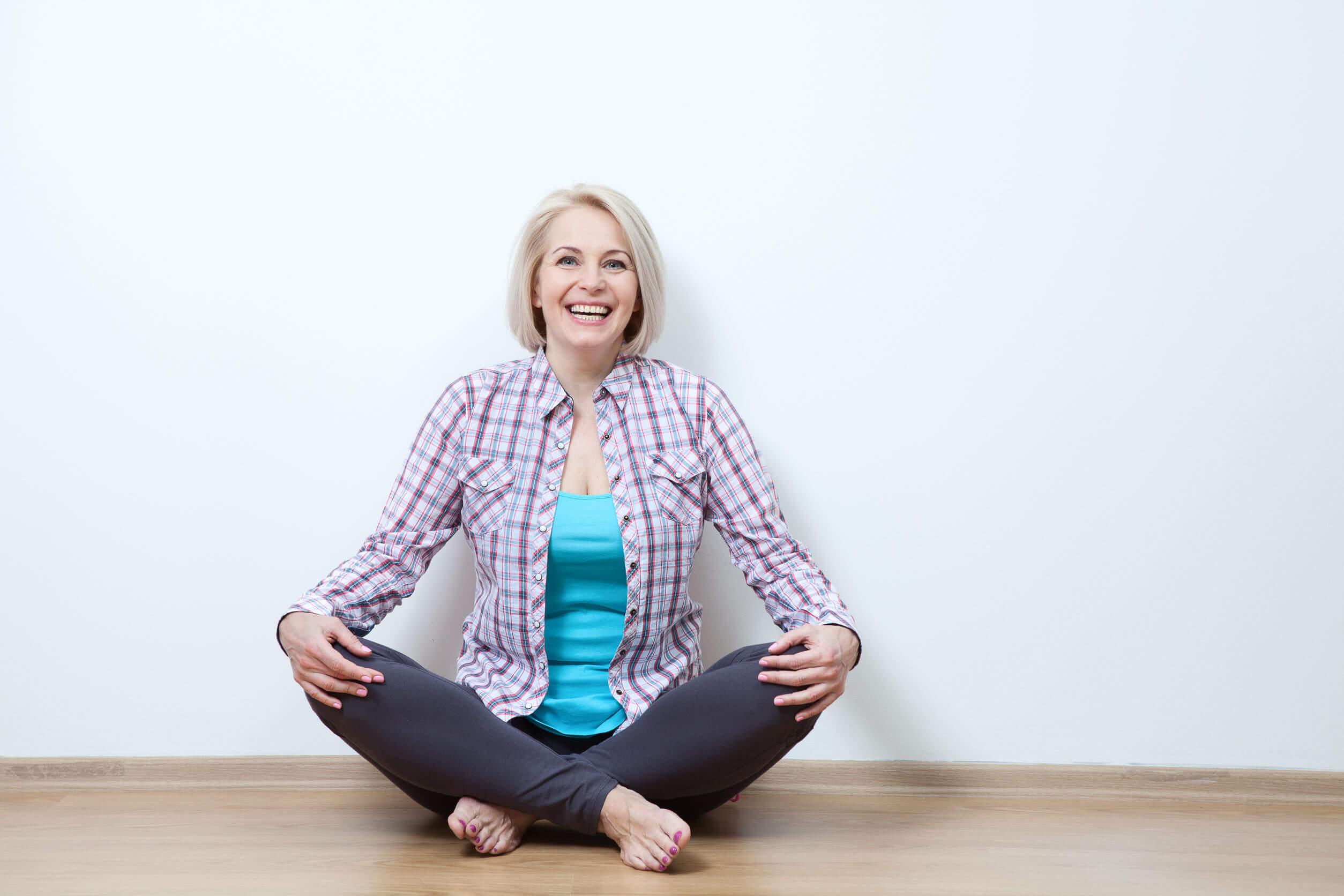 Los mejores alimentos contra los síntomas de la menopausia