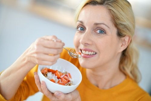 recetas de comida para enfermos del corazon