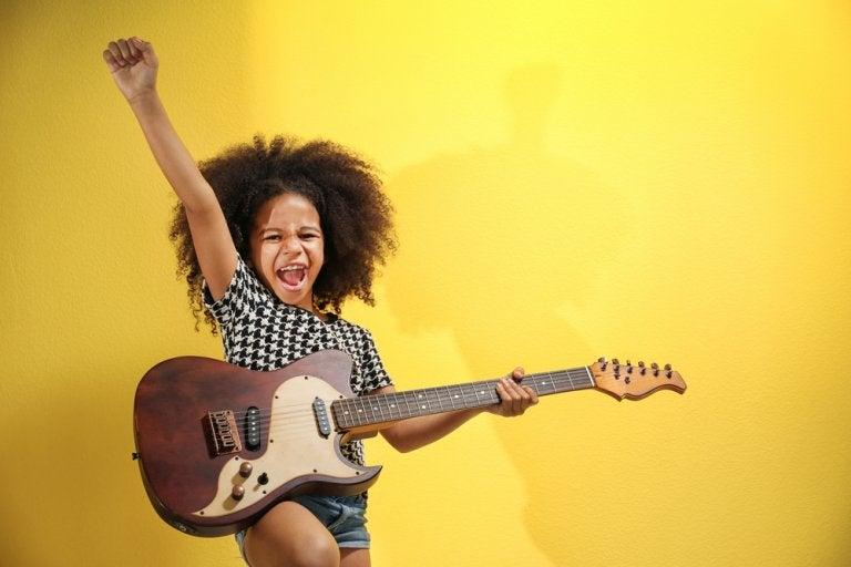 Cómo elegir un instrumento musical para tu hijo