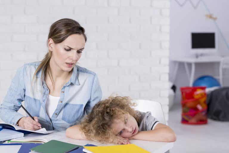 Déficit de atención en niños: cómo verlo a tiempo