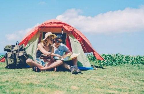 ¿Cómo organizar el tiempo libre con tu pareja?