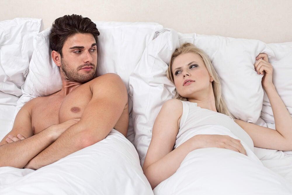 6 personas con las que no deberías tener sexo