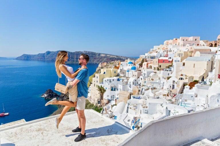 6 mejores destinos para tu luna de miel