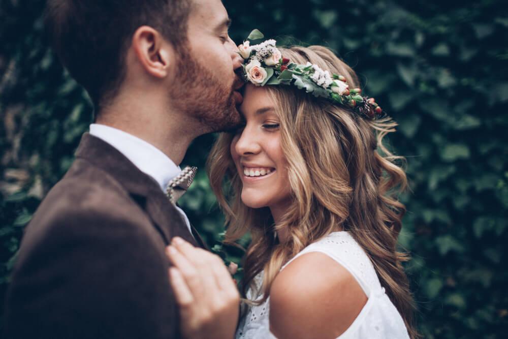 Cómo mantener un matrimonio feliz