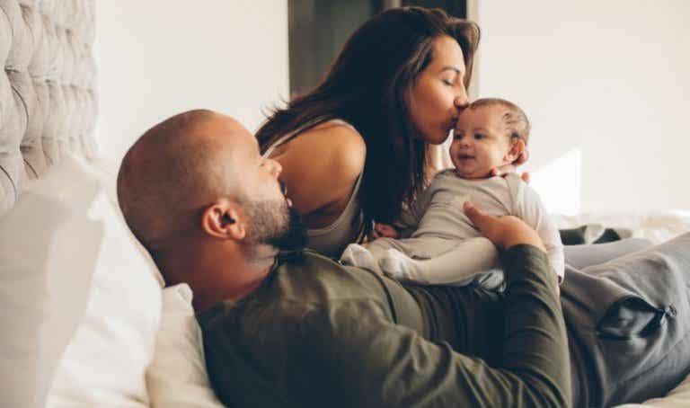 5 cambios en las relaciones íntimas tras el embarazo