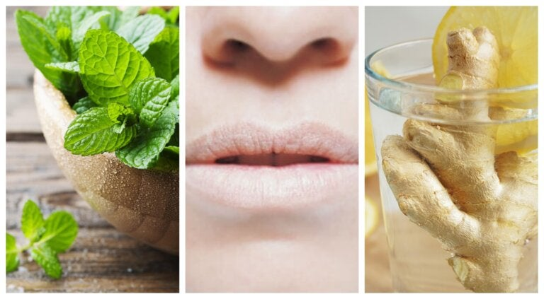 Alivia la boca seca con 5 remedios naturales