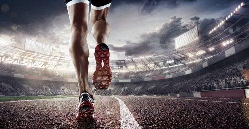 5 factores que afectan el rendimiento de un deportista