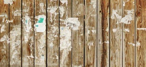 Los mejores trucos para retirar los restos de adhesivo