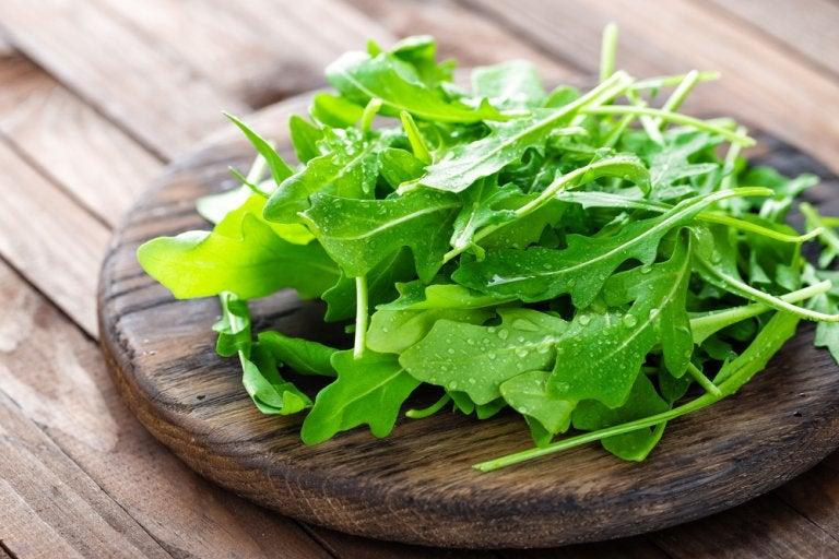 5 alimentos saludables y bajos en calorías para la dieta