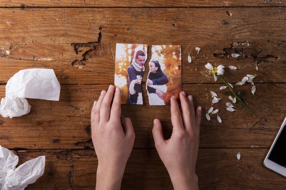 7 claves para que la ruptura no afecte tu estado psicológico