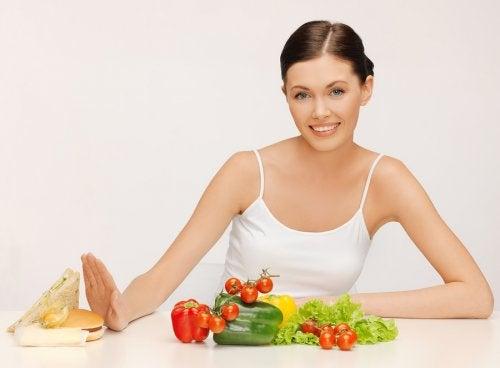 Formas de adelgazar rapido sin dietas