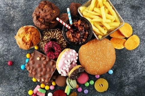 Los alimentos comunes que nunca hay que tomar
