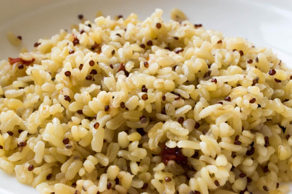 Descubre los mejores cereales sin gluten para incluir en la dieta
