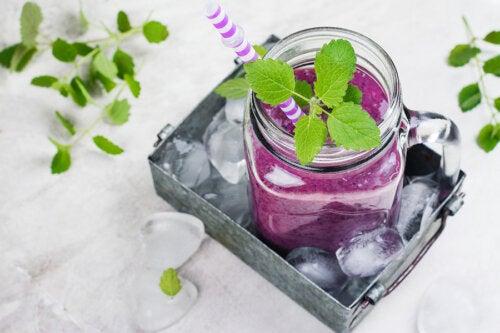 Remedio de berenjena y pepino para bajar los triglicéridos