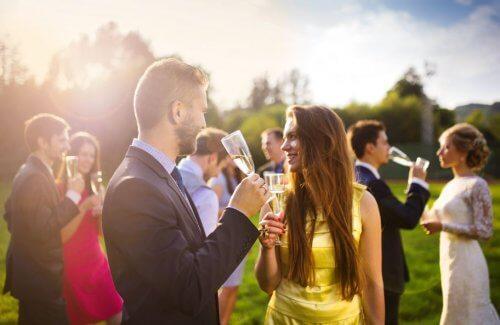 ¿Cómo organizar el día de la boda?