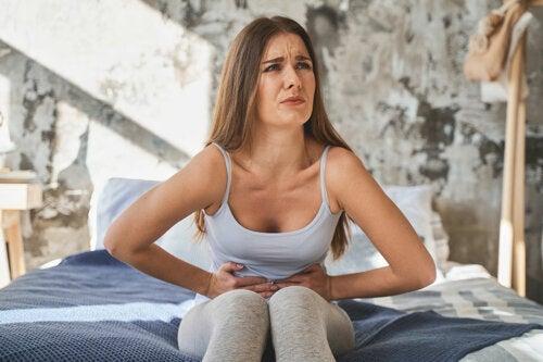 Dieta para el síndrome premenstrual: alimentación para aliviarlo