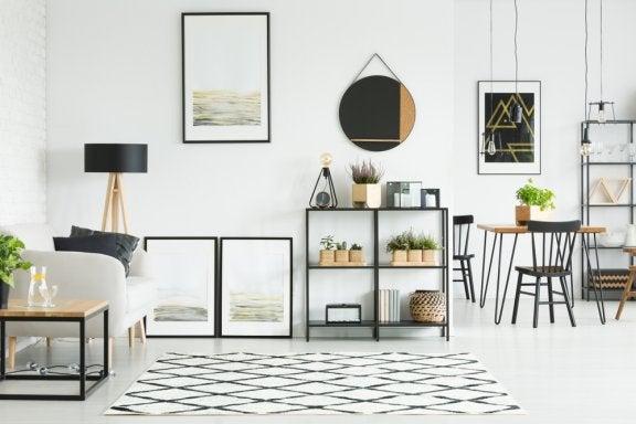 6 Ideas Para Hacer Tus Propios Espejos Con Material Reciclado - Hacer-espejos
