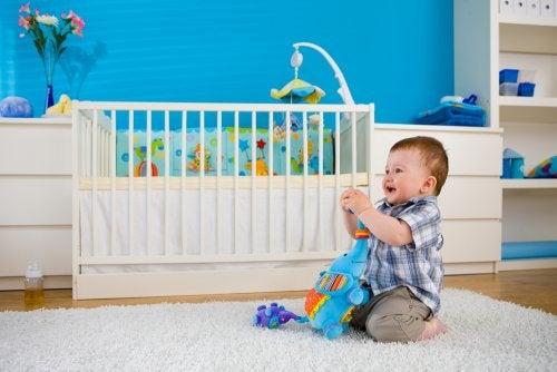 5 consejos para personalizar el cuarto de tu hijo