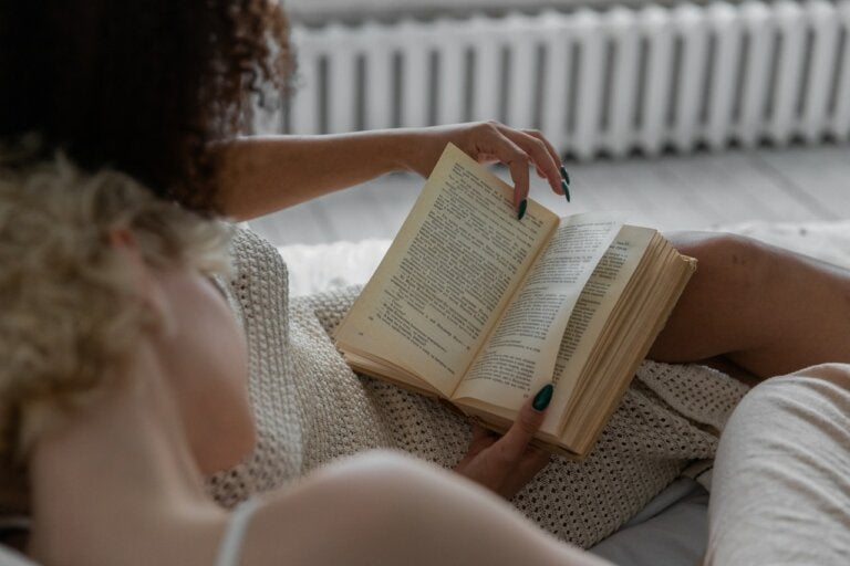 5 libros sobre relaciones sexuales que merece la pena leer