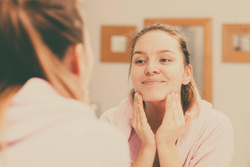 4 consejos para mantener una piel limpia y suave