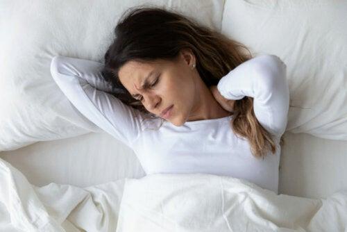 5 remedios que te ayudan a disminuir el cansancio muscular