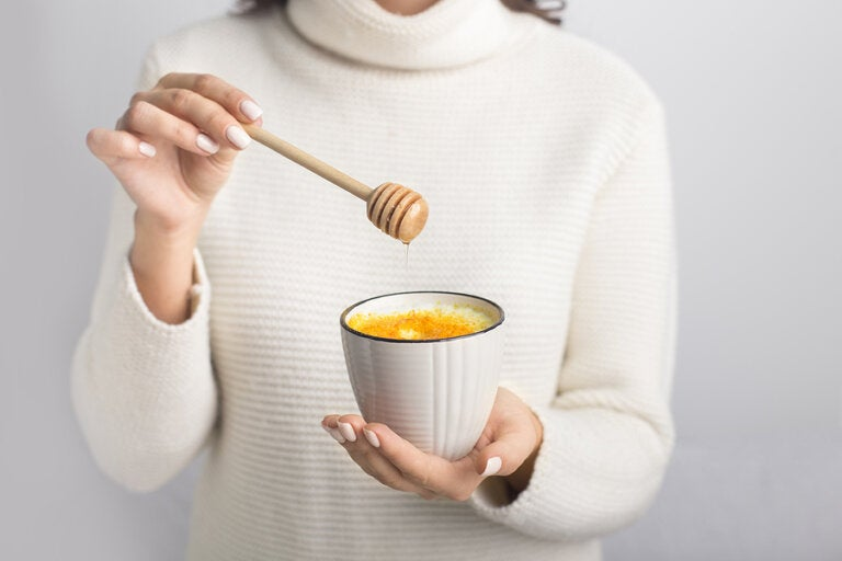 2 remedios caseros para aliviar el dolor de garganta