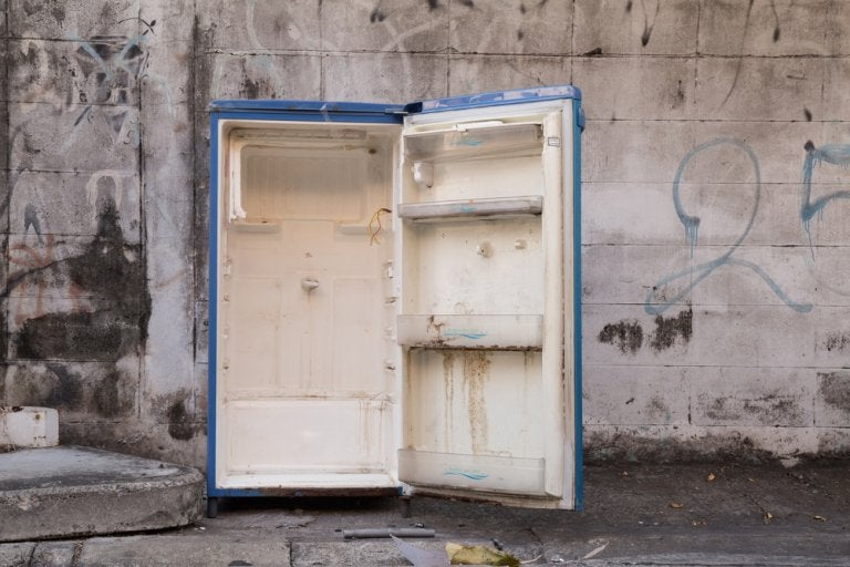 12 formas de reutilizar electrodomésticos viejos