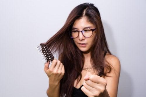 ¿Por qué no crece el cabello? 5 posibles causas