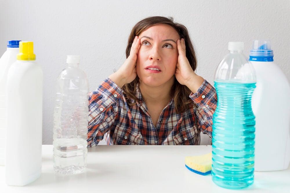 10 pensamientos tóxicos que debes evitar desde ahora