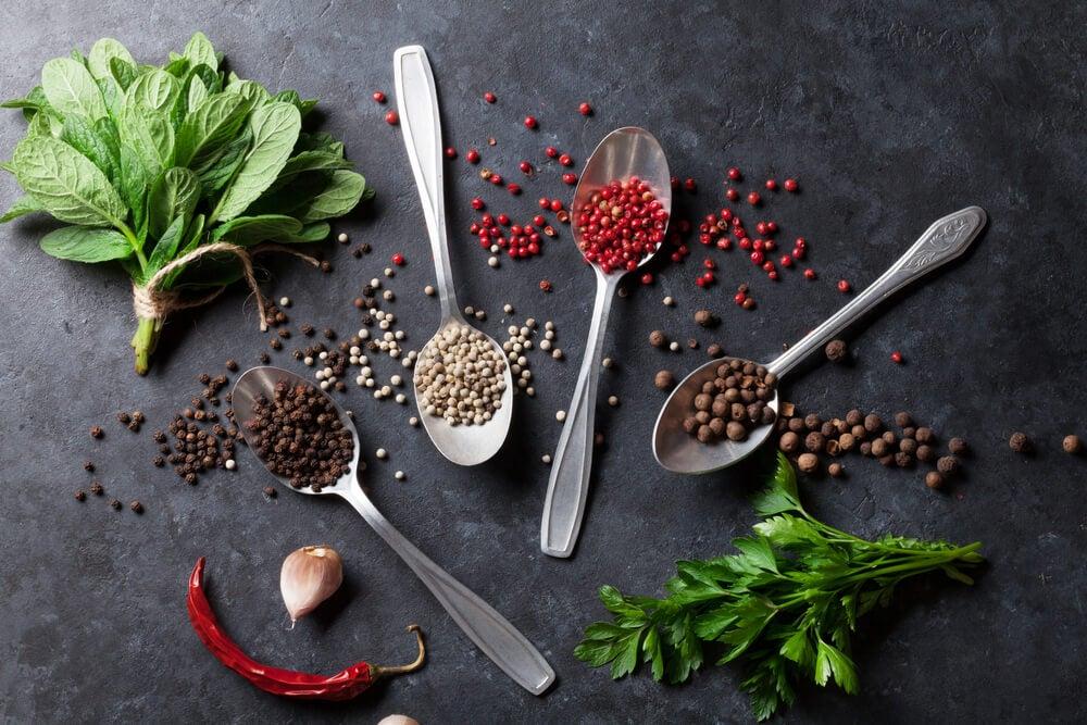 Todo lo que debes saber sobre la pimienta