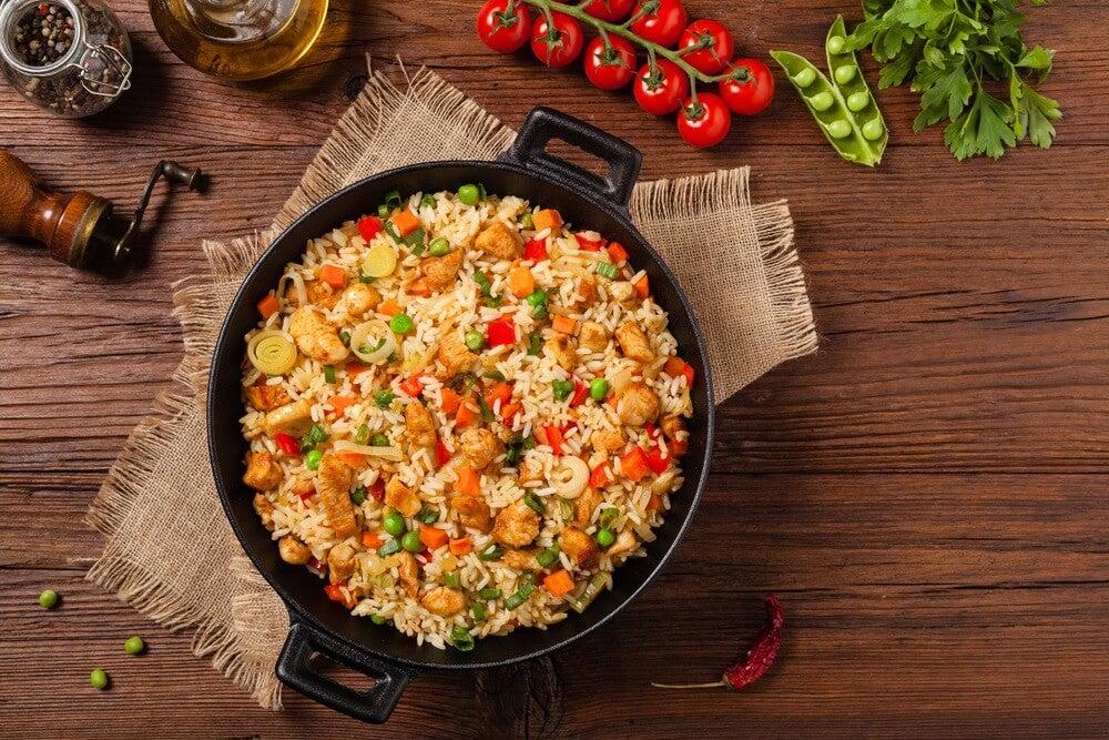 4 alimentos para subir de peso de forma saludable