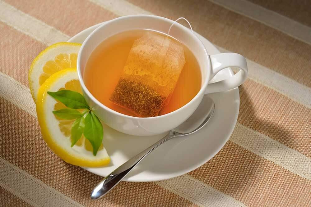 Semillas de hinojo con limón para adelgazar.