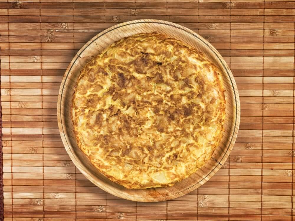 Cómo hacer la tortilla de patatas perfecta