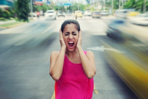 El ruido afecta a nuestra salud: 5 consecuencias