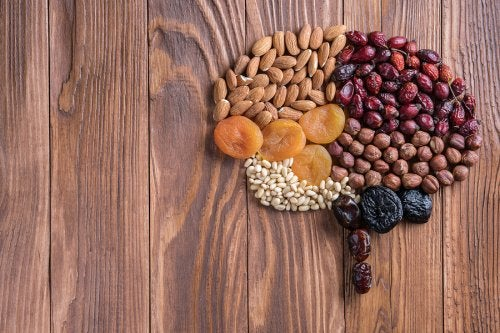 Alimentos para mejorar la memoria y la concentración