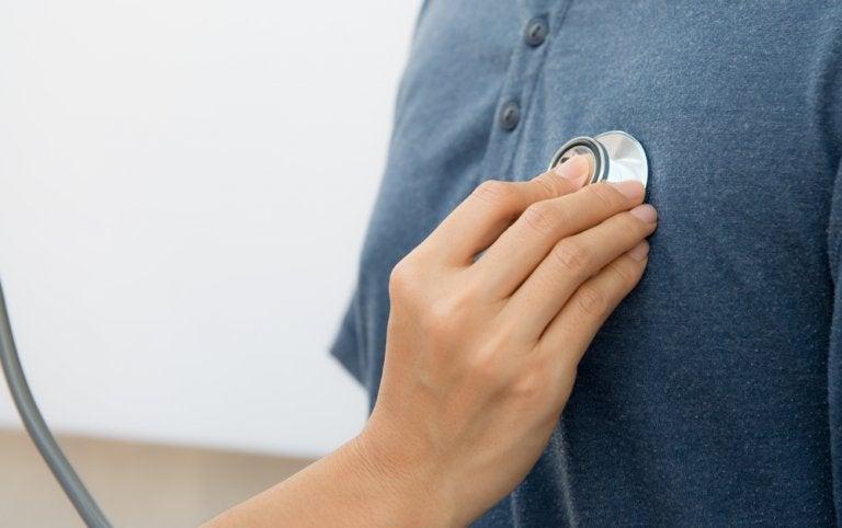 Clasificación de los soplos cardíacos