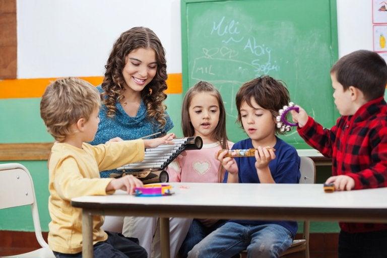 6 canciones infantiles para enseñar a tu hijo a calcular