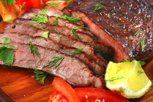 Carne Roast-Beef